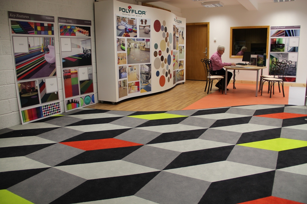 VISIT OUR SHOWROOM - Carpets - Flooring - Vinyl - Harwood Flooring - Laminate Flooring