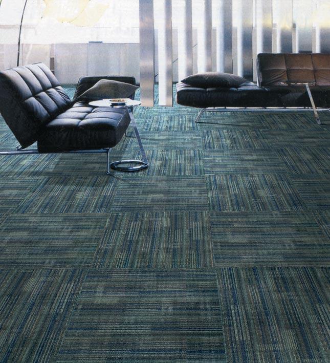 Home Office Vinyl Flooring Tiles In Dubai Risalafurniture Ae: How-to-lay-carpet-tiles1