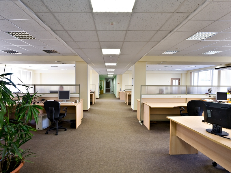 Office Carpet Cleaning1
